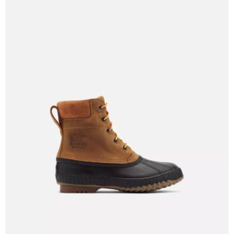 Sorel Cheyanne II Lace Duck Boot Mens image number 0