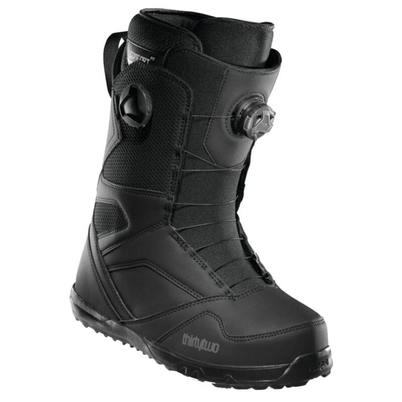 ThirtyTwo STW Double Boa Snowboard Boots Mens image number 0