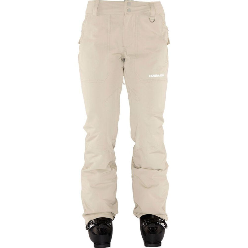 Armada Lenox Insulated Pant Womens image number 0
