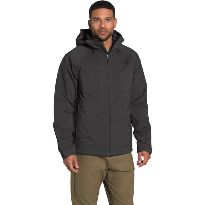 The North Face Thermoball Eco Triclimate Jacket Mens image number 0