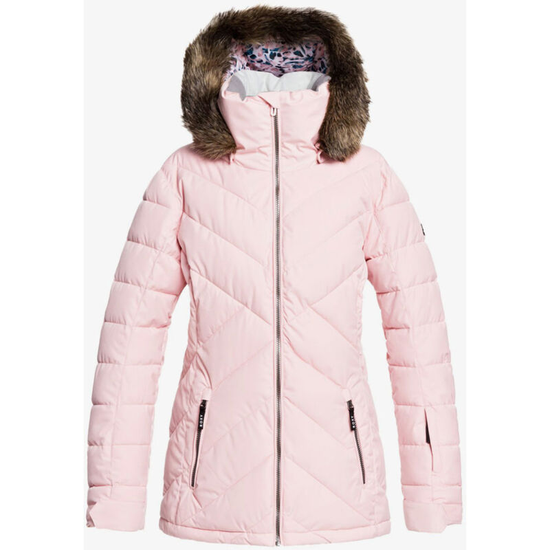 Roxy Quinn Snow Jacket Womens image number 0