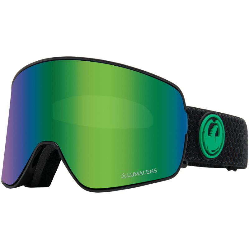 Dragon NFX2 Goggles image number 0