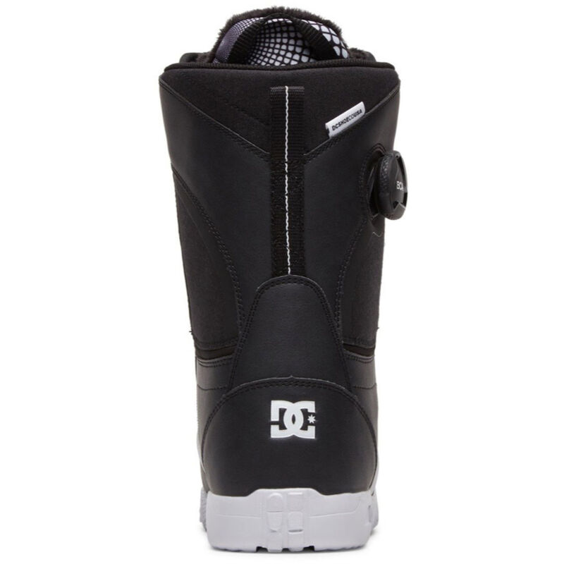 DC Lotus Boa Snowboard Boots Womens image number 2