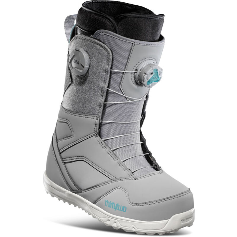 ThirtyTwo STW Double Boa Snowboard Boots Womens image number 0