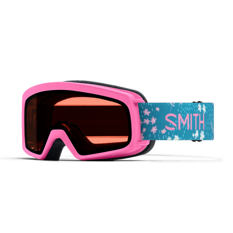 Smith Jr Rascal Goggles + RC36 Lenses Kids image number 0