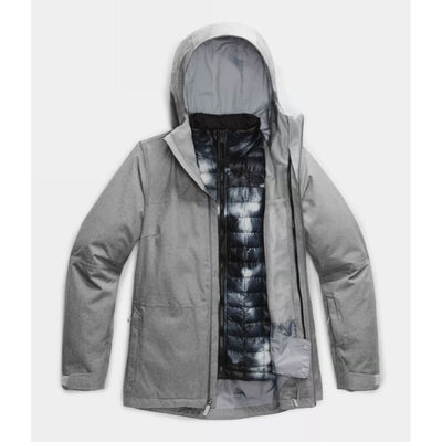 The North Face ThermoBall Eco Snow Triclimate Jacket Womens