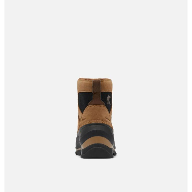 Sorel Buxton Lace Boot Mens image number 5