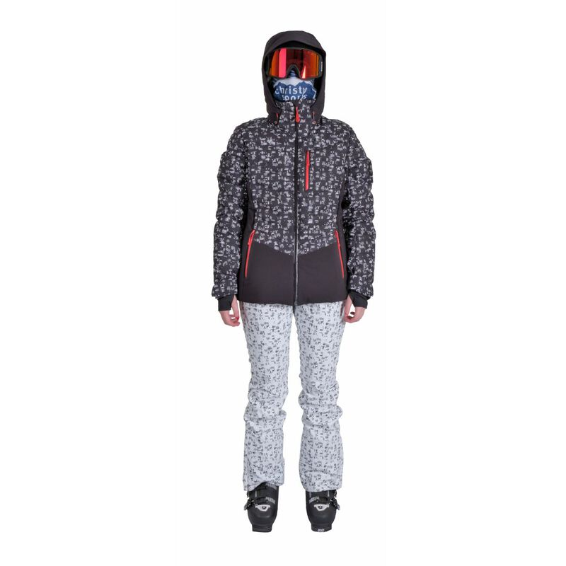 Obermeyer Cosima Down Jacket Womens image number 1