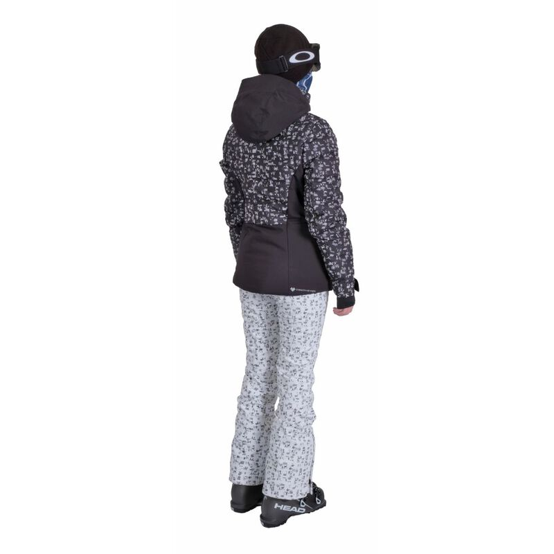 Obermeyer Cosima Down Jacket Womens image number 5