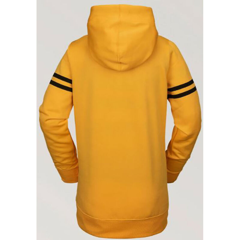 Volcom Spring Shred Hoody Womens image number 1
