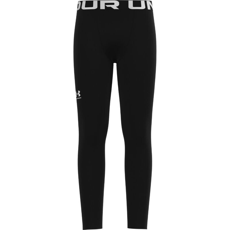 Under Armour Cold Gear Armour Leggings Boys image number 0