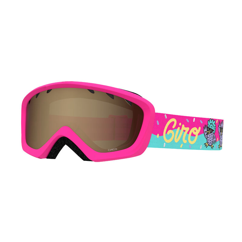 Giro Chico Goggles Toddlers image number 0