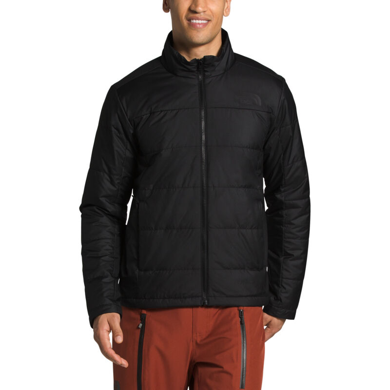 The North Face Clement Jacket Mens image number 2