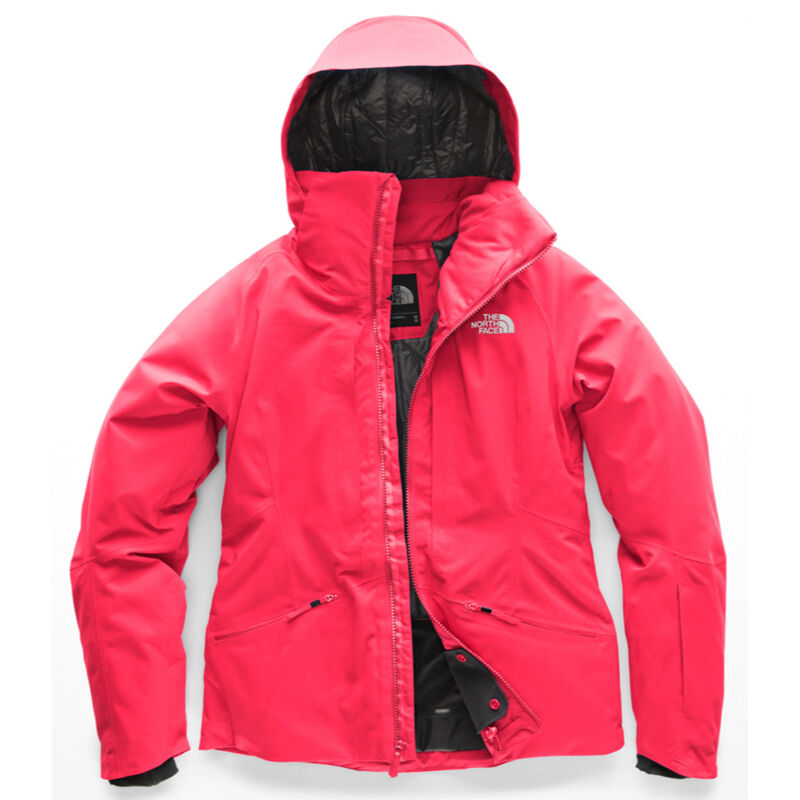 The North Face Anonym Jacket Womens image number 0