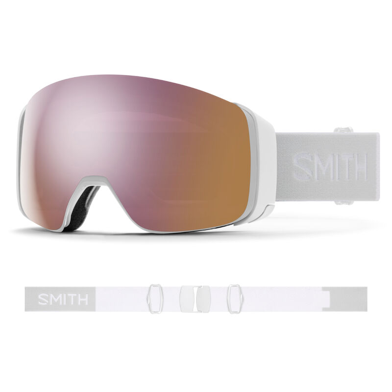 Smith 4D MAG Goggles image number 0