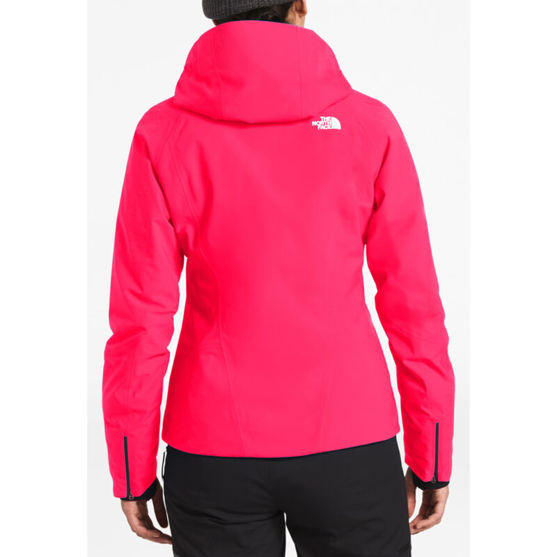 The North Face Anonym Jacket Womens image number 1