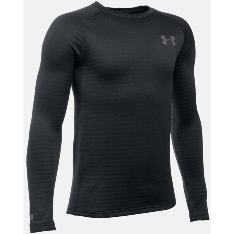 Under Armour 2.0 Base Crew Youth image number 0