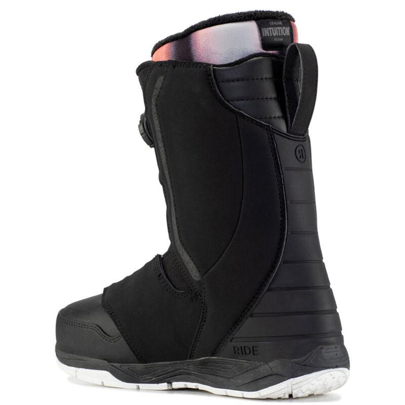 Ride Lasso Pro Snowboard Boots Mens image number 1