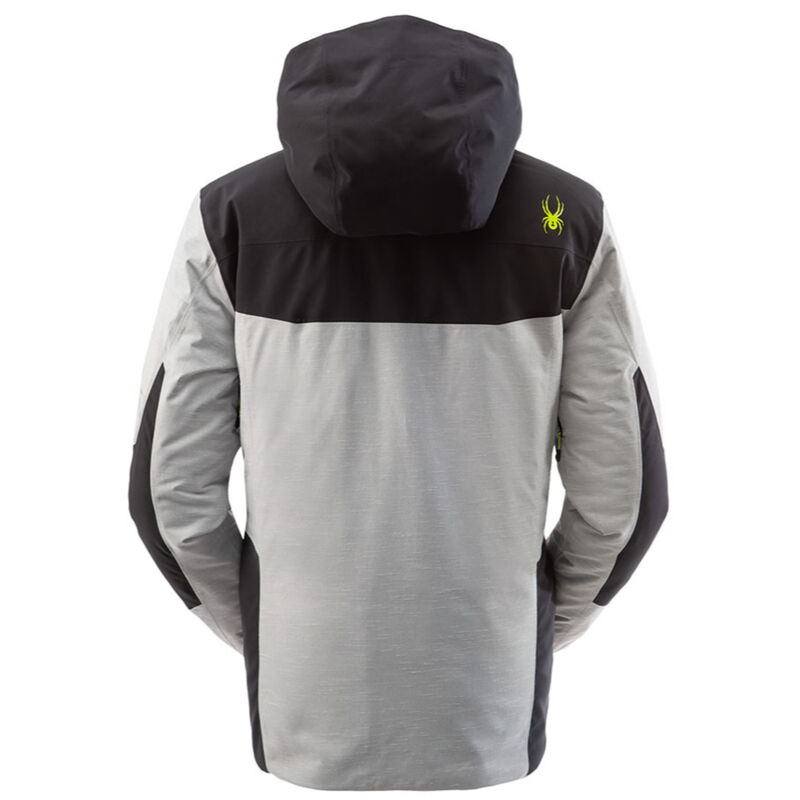 Spyder Chambers GTX LE Jacket Mens image number 1