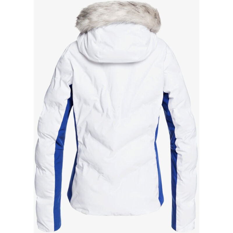 Roxy Snowstorm Snow Jacket Womens image number 1