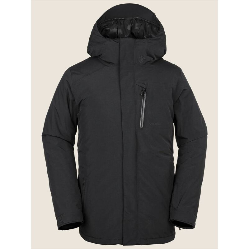 Volcom L Insulated Gore-Tex Jacket Mens image number 0