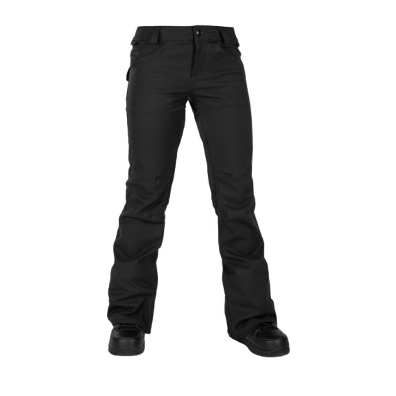 Volcom Species Stretch Pant Womens image number 0