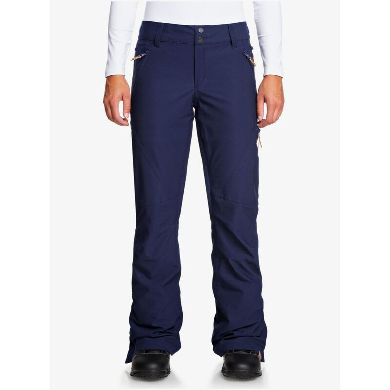 Roxy Cabin Pant Womens image number 0