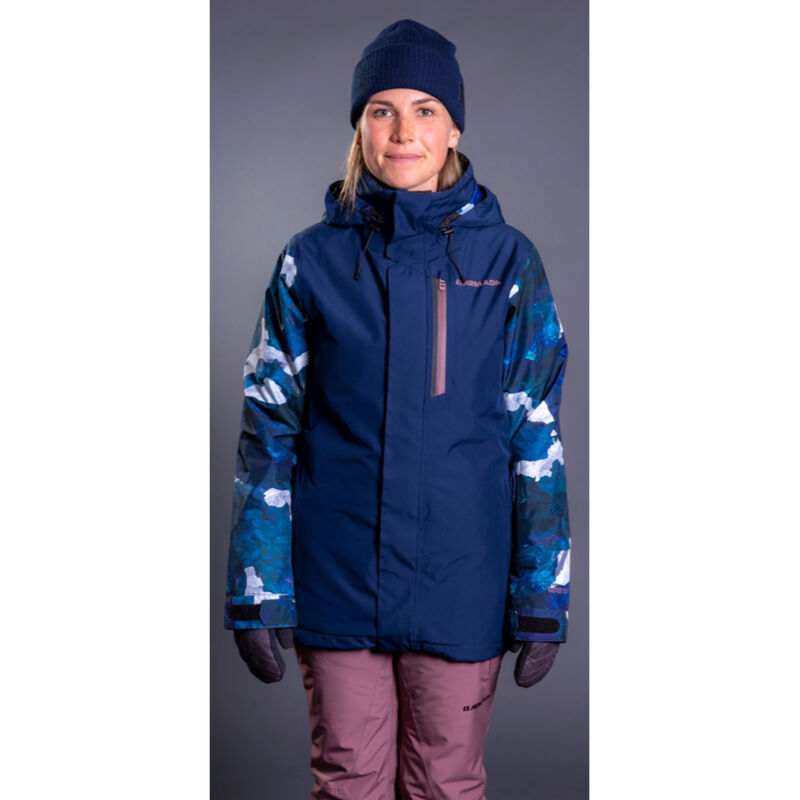 Armada Kasson Insulated GORE-TEX Jacket Womens image number 0