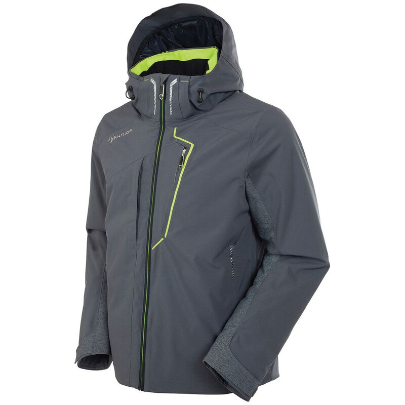 Sunice Tyler Waterproof Insulated Stretch Jacket image number 0