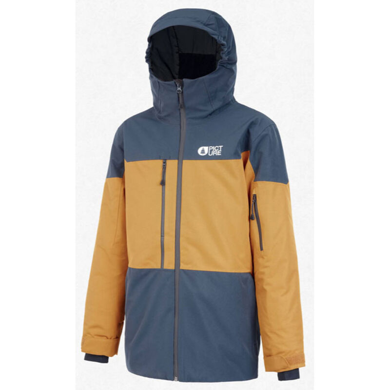 Picture Organic Proden Jacket Boys image number 0