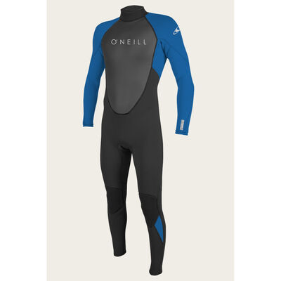Oneill Youth Reactor II 3/2 Full Wetsuit