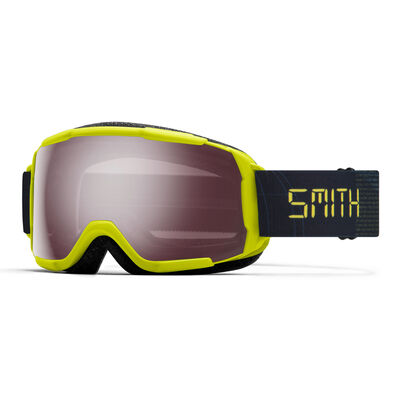 Smith Grom Jr Goggles + Ignitor Mirror Lens Kids
