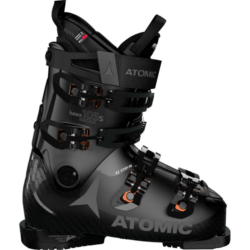 Atomic Hawx Magna 105 S W Ski Boots Womens image number 0