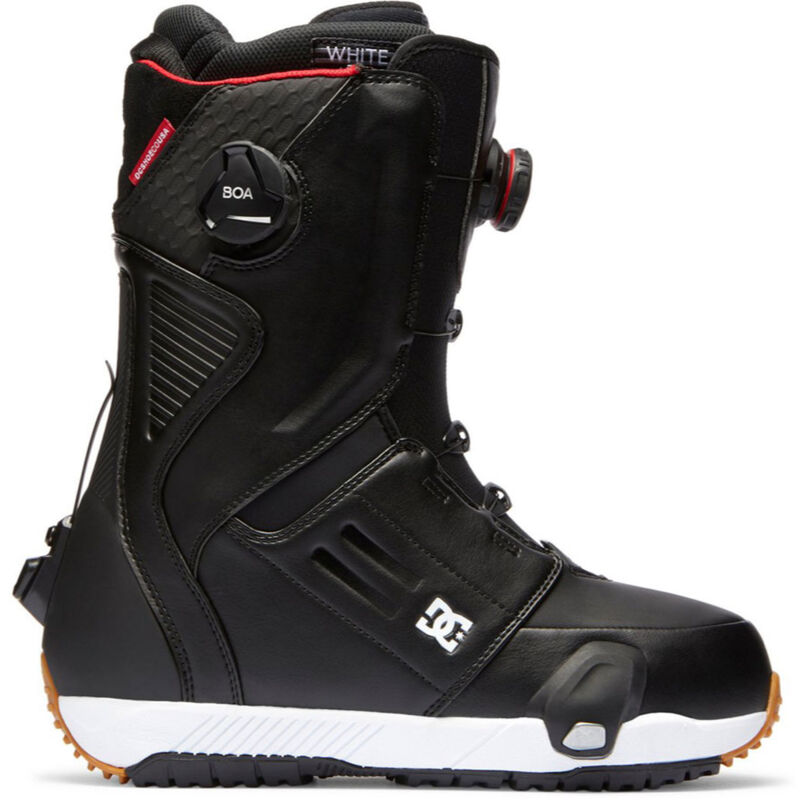 DC Step On Control BOA Snowboard Boots Mens image number 0
