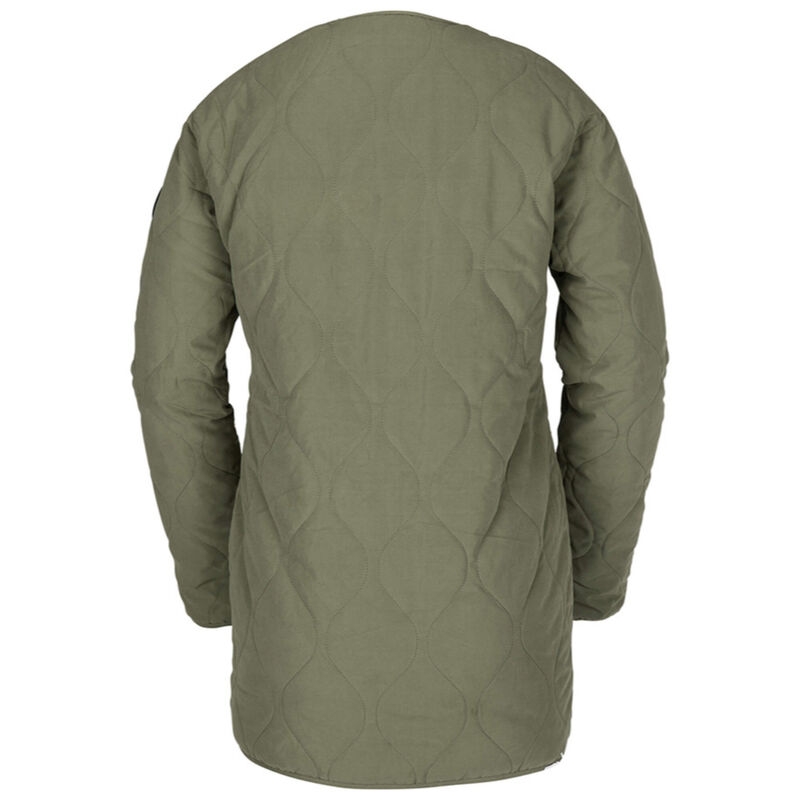 Volcom Insulated Jacket Liner Womens image number 1