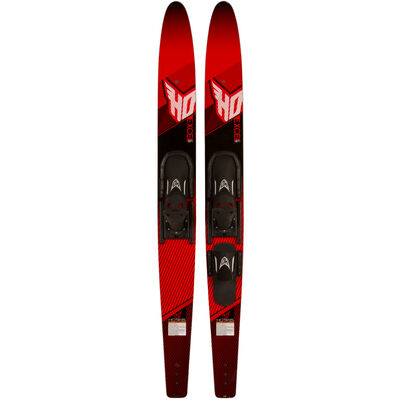 HO Sports Excel Combo HS/RTS Waterskis 63