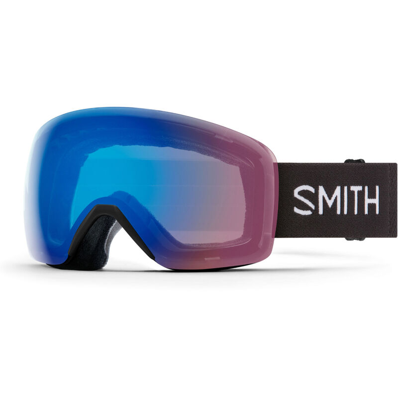 Smith Skyline Storm Rose Goggles image number 0