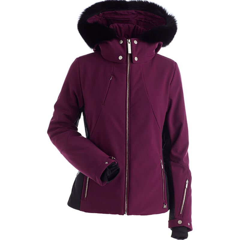 Nils Pia Jacket Womens image number 0