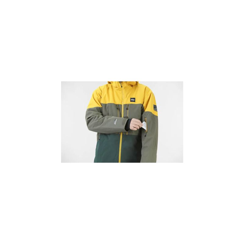Picture Organic Object Jacket Mens image number 2