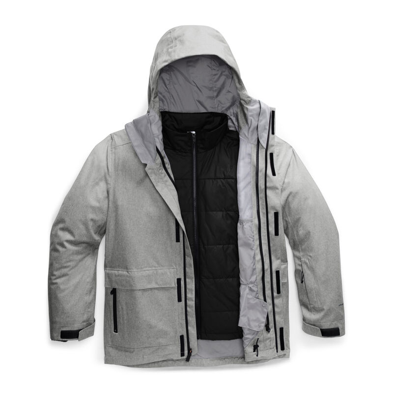 The North Face Clement Jacket Mens image number 0