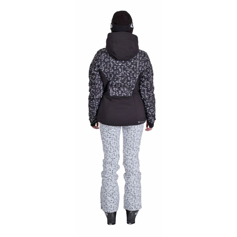 Obermeyer Cosima Down Jacket Womens image number 6