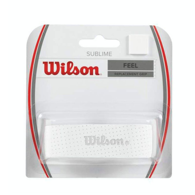 Wilson Sublime Replacement Grip image number 0