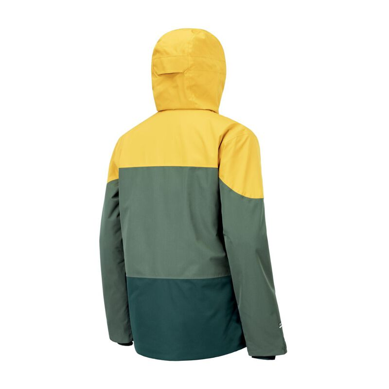 Picture Organic Object Jacket Mens image number 1