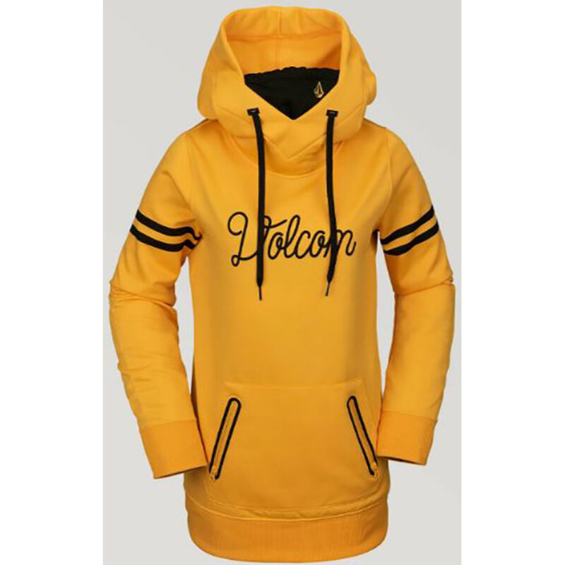 Volcom Spring Shred Hoody Womens image number 0