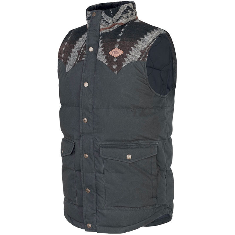 Picture Organic Russel Vest Mens image number 0