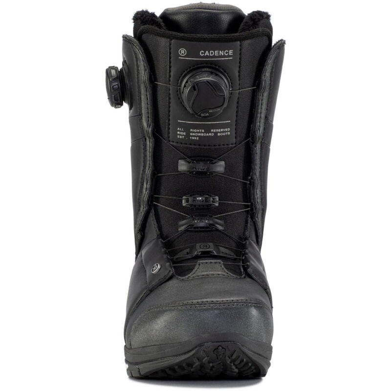 Ride Cadence Focus Boa Snowboard Boots Womens image number 2