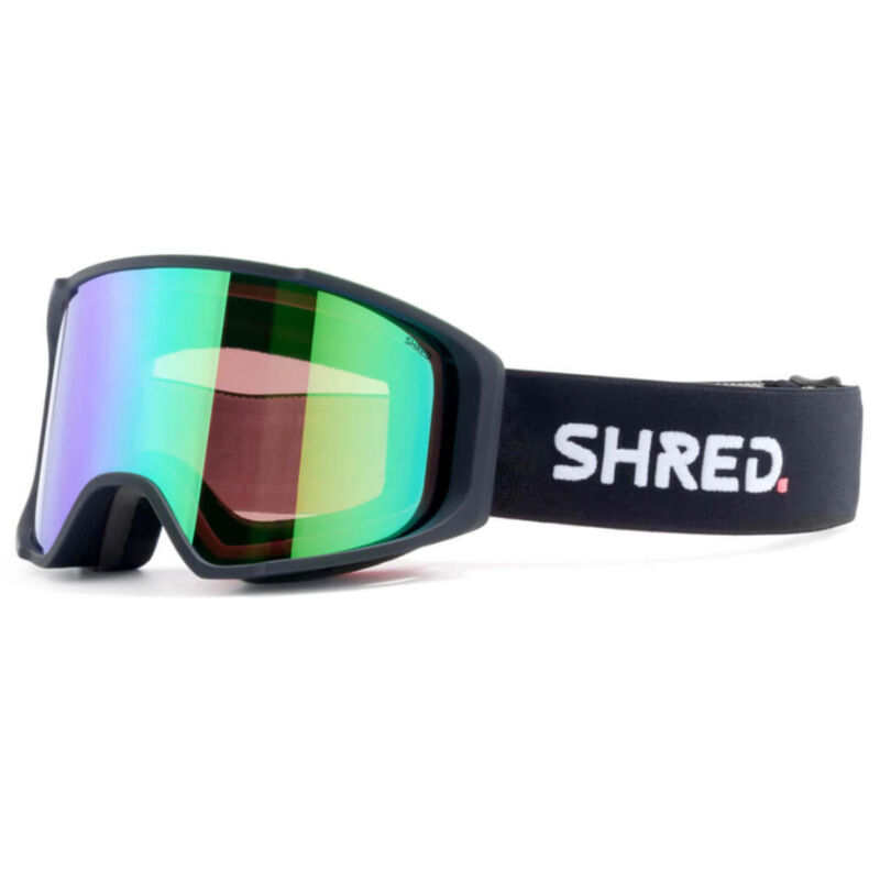 SHRED Simplify Goggles Mens image number 0