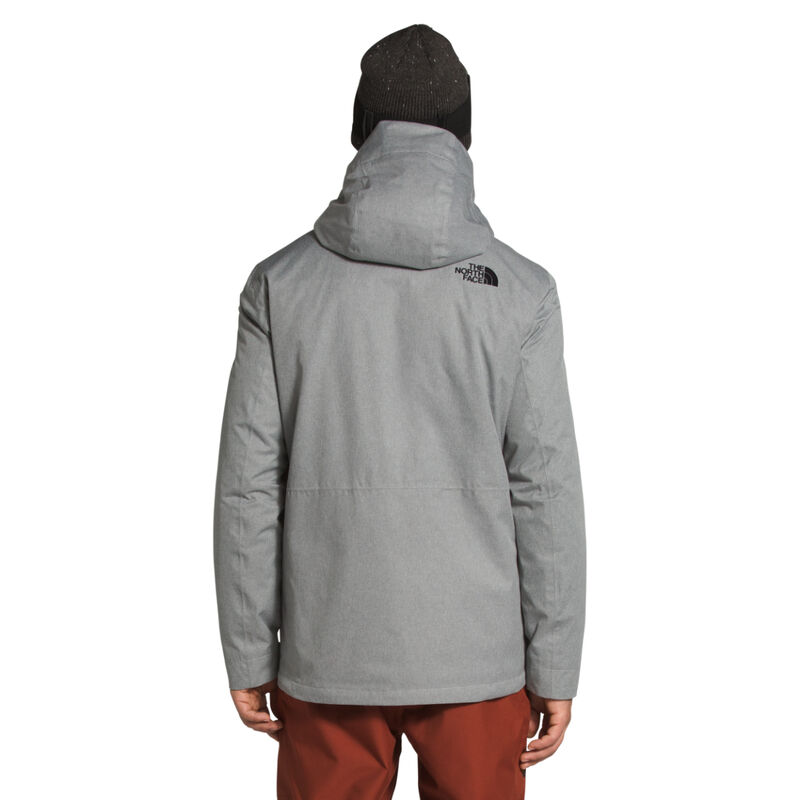 The North Face Clement Jacket Mens image number 1