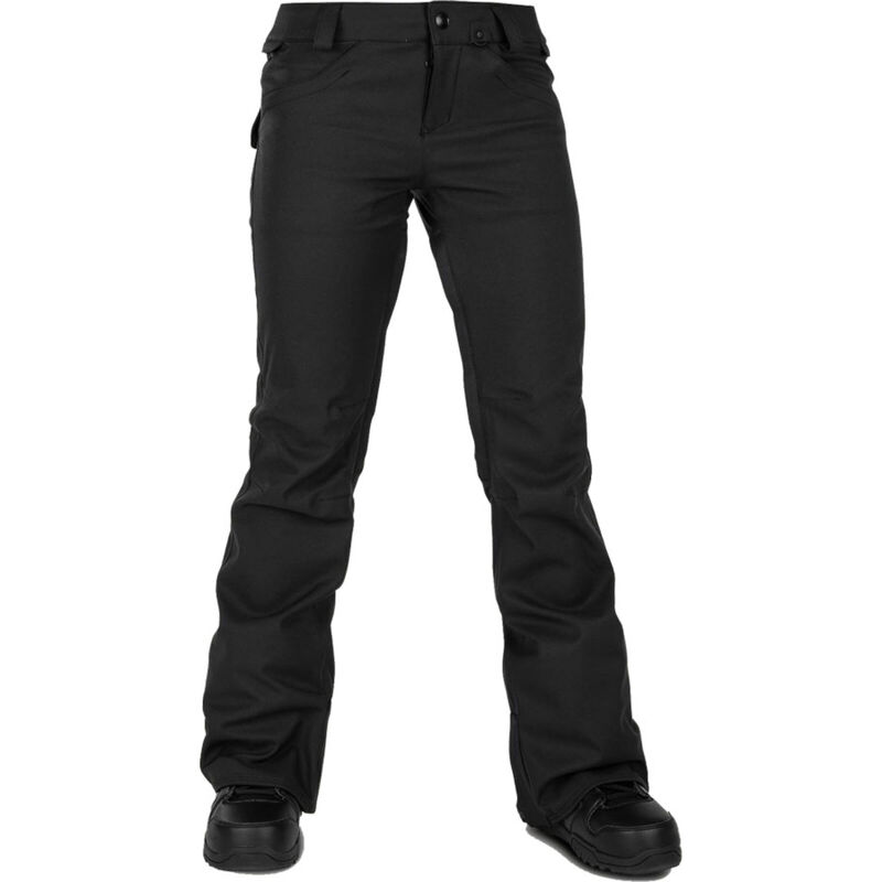 Volcom Species Stretch Pants Womens image number 0
