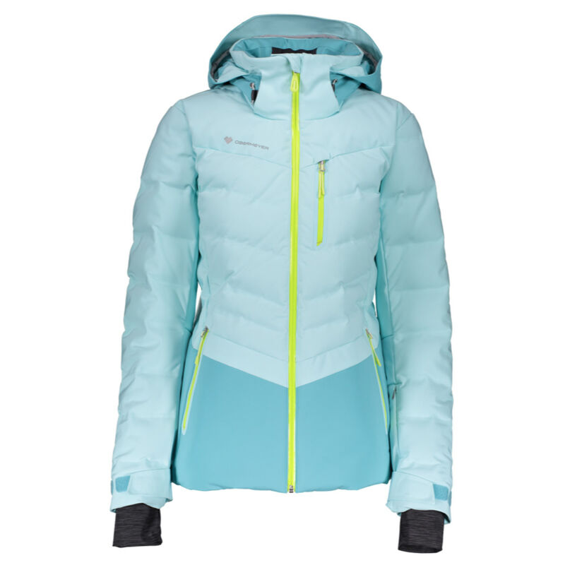 Obermeyer Cosima Down Jacket Womens image number 0